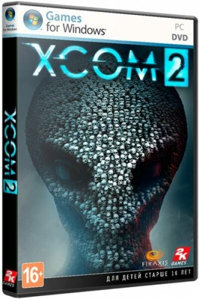 XCOM 2: Digital Deluxe Edition [Update 10 + 6 DLC] (2016) PC | Repack от =nemos=, скачать XCOM 2: Digital Deluxe Edition [Update 10 + 6 DLC] (2016) PC | Repack от =nemos=, скачать XCOM 2: Digital Deluxe Edition [Update 10 + 6 DLC] (2016) PC | Repack от =nemos= через торрент