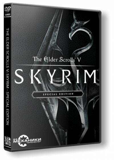 The Elder Scrolls V: Skyrim - ..., скачать The Elder Scrolls V: Skyrim - ..., скачать The Elder Scrolls V: Skyrim - ... через торрент