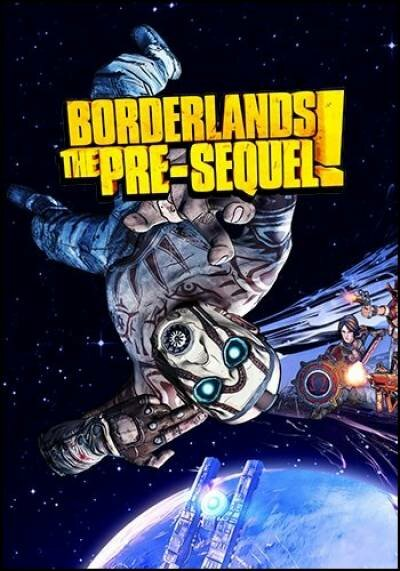 Borderlands: The Pre-Sequel [v..., скачать Borderlands: The Pre-Sequel [v..., скачать Borderlands: The Pre-Sequel [v... через торрент