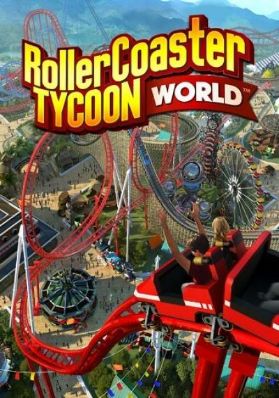 RollerCoaster Tycoon World (20..., скачать RollerCoaster Tycoon World (20..., скачать RollerCoaster Tycoon World (20... через торрент