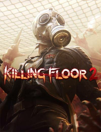 Killing Floor 2: Digital Delux..., скачать Killing Floor 2: Digital Delux..., скачать Killing Floor 2: Digital Delux... через торрент