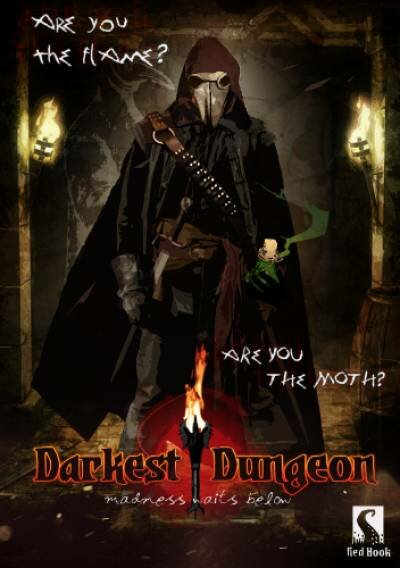 Darkest Dungeon [Build 21142] ..., скачать Darkest Dungeon [Build 21142] ..., скачать Darkest Dungeon [Build 21142] ... через торрент