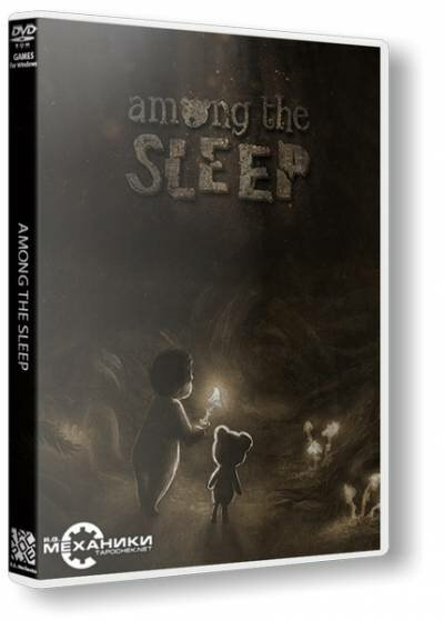 Among the Sleep [v 2.0.1 + 1 D..., скачать Among the Sleep [v 2.0.1 + 1 D..., скачать Among the Sleep [v 2.0.1 + 1 D... через торрент