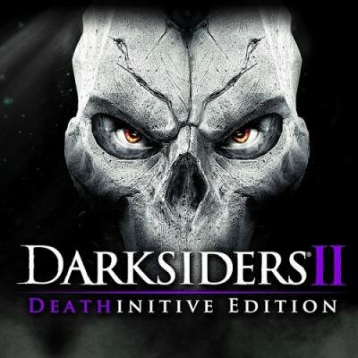 Darksiders 2: Deathinitive Edi..., скачать Darksiders 2: Deathinitive Edi..., скачать Darksiders 2: Deathinitive Edi... через торрент