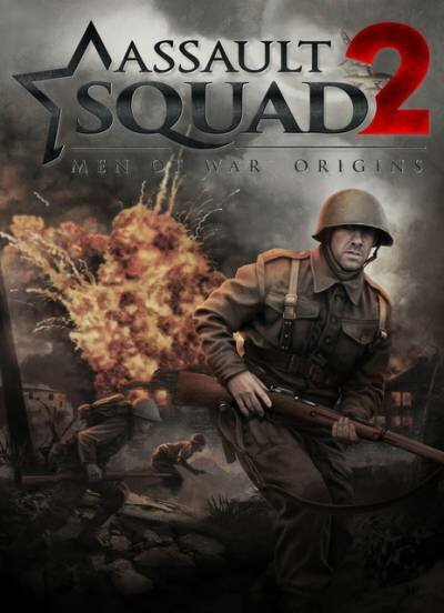 Assault Squad 2: Men of War Or..., скачать Assault Squad 2: Men of War Or..., скачать Assault Squad 2: Men of War Or... через торрент