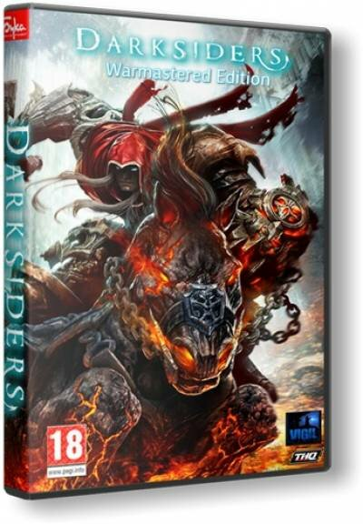 Darksiders Warmastered Edition [v.1.0.2400 u9] (2016) PC | RePack от =nemos=, скачать Darksiders Warmastered Edition [v.1.0.2400 u9] (2016) PC | RePack от =nemos=, скачать Darksiders Warmastered Edition [v.1.0.2400 u9] (2016) PC | RePack от =nemos= через торрент