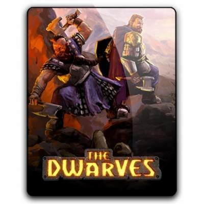 The Dwarves: Digital Deluxe Ed..., скачать The Dwarves: Digital Deluxe Ed..., скачать The Dwarves: Digital Deluxe Ed... через торрент