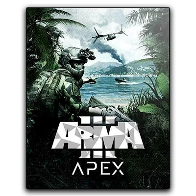 Arma 3: Apex Edition [v 1.78.143717 + DLCs] (2013) PC | RePack от qoob