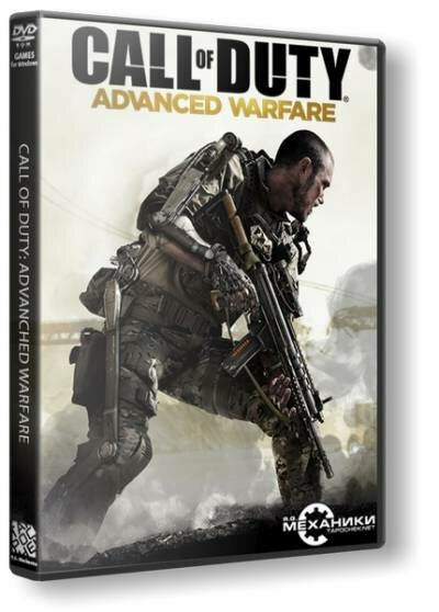Call of Duty: Advanced Warfare..., скачать Call of Duty: Advanced Warfare..., скачать Call of Duty: Advanced Warfare... через торрент