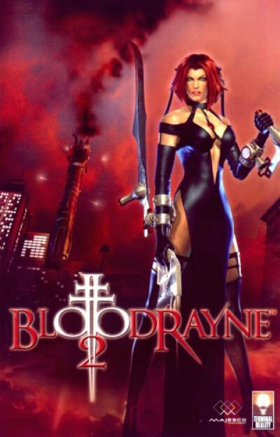 BloodRayne 2 [HD texture pack ..., скачать BloodRayne 2 [HD texture pack ..., скачать BloodRayne 2 [HD texture pack ... через торрент