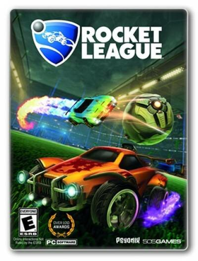 Rocket League [v 1.38 + 18 DLC..., скачать Rocket League [v 1.38 + 18 DLC..., скачать Rocket League [v 1.38 + 18 DLC... через торрент