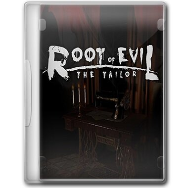 Root Of Evil: The Tailor (2016) PC | RePack от qoob