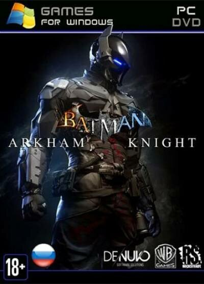 Batman: Arkham Knight - Premiu..., скачать Batman: Arkham Knight - Premiu..., скачать Batman: Arkham Knight - Premiu... через торрент