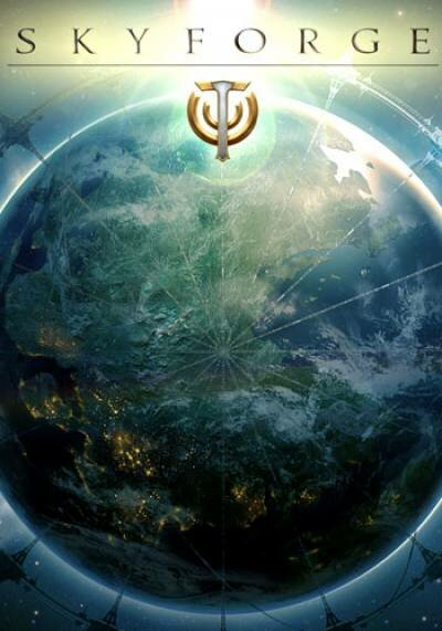 Skyforge [0.87.1.45] (2015) PC | Online-only