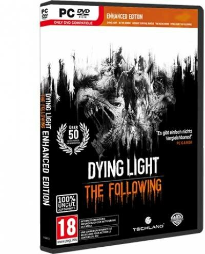 Dying Light: The Following - Enhanced Edition [v 1.12.1 + DLCs] (2015) PC | RePack от qoob, скачать Dying Light: The Following - Enhanced Edition [v 1.12.1 + DLCs] (2015) PC | RePack от qoob, скачать Dying Light: The Following - Enhanced Edition [v 1.12.1 + DLCs] (2015) PC | RePack от qoob через торрент