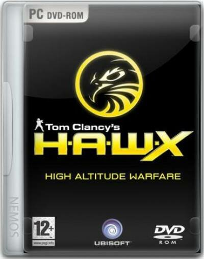 Tom Clancy's H.A.W.X. [v.1..., скачать Tom Clancy's H.A.W.X. [v.1..., скачать Tom Clancy's H.A.W.X. [v.1... через торрент