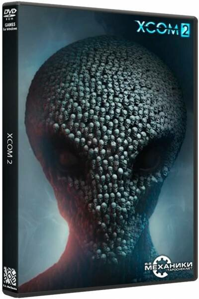 XCOM 2: Digital Deluxe Edition..., скачать XCOM 2: Digital Deluxe Edition..., скачать XCOM 2: Digital Deluxe Edition... через торрент