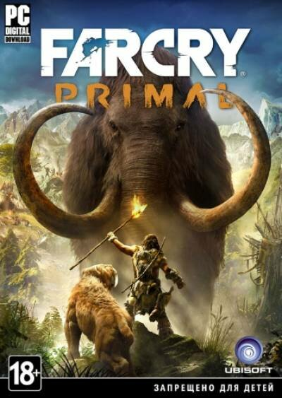 Far Cry Primal: Apex Edition (..., скачать Far Cry Primal: Apex Edition (..., скачать Far Cry Primal: Apex Edition (... через торрент