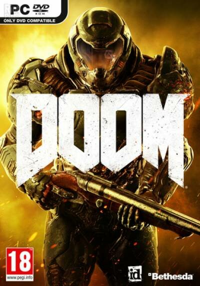 Doom [Update 6 + Multiplayer] ..., скачать Doom [Update 6 + Multiplayer] ..., скачать Doom [Update 6 + Multiplayer] ... через торрент