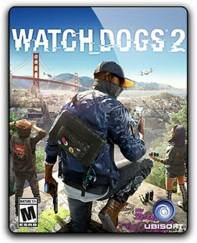 Watch Dogs 2: Digital Deluxe E..., скачать Watch Dogs 2: Digital Deluxe E..., скачать Watch Dogs 2: Digital Deluxe E... через торрент