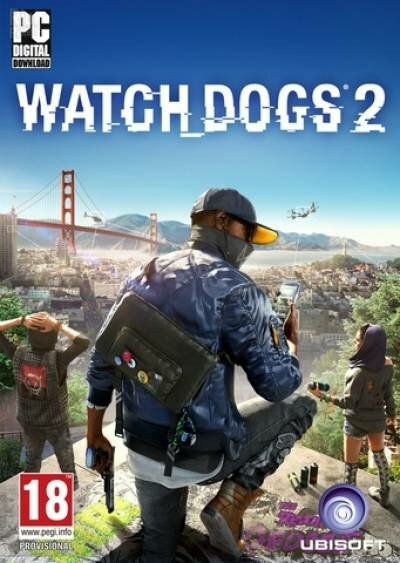 Watch Dogs 2: Gold Edition [v ..., скачать Watch Dogs 2: Gold Edition [v ..., скачать Watch Dogs 2: Gold Edition [v ... через торрент