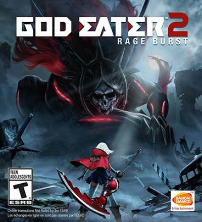God Eater 2: Rage Burst (2016)..., скачать God Eater 2: Rage Burst (2016)..., скачать God Eater 2: Rage Burst (2016)... через торрент