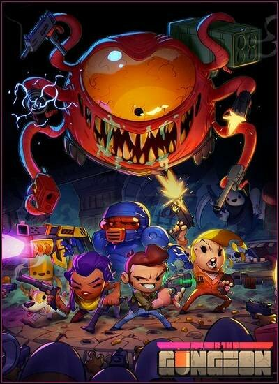 Enter The Gungeon: Collector&#..., скачать Enter The Gungeon: Collector&#..., скачать Enter The Gungeon: Collector&#... через торрент