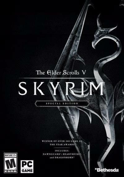 The Elder Scrolls V: Skyrim Sp..., скачать The Elder Scrolls V: Skyrim Sp..., скачать The Elder Scrolls V: Skyrim Sp... через торрент