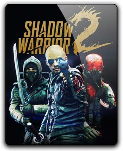 Shadow Warrior 2: Deluxe Edition [v 1.1.12.0 + DLCs] (2016) PC | RePack от qoob