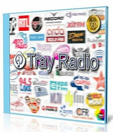 Tray Radio 13.2.1.0 (2017) PC