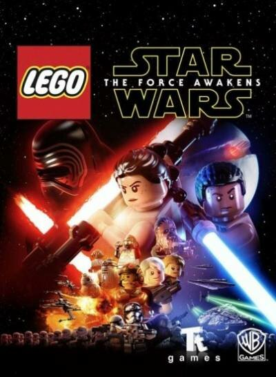 LEGO Star Wars: The Force Awak..., скачать LEGO Star Wars: The Force Awak..., скачать LEGO Star Wars: The Force Awak... через торрент