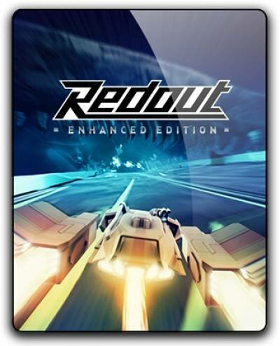Redout: Enhanced Edition [v 1.5.2 + 4 DLC] (2016) PC | RePack от qoob
