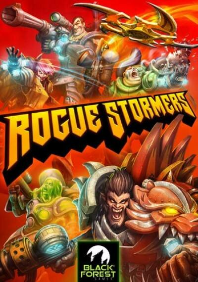 Rogue Stormers [Build 3234] (2..., скачать Rogue Stormers [Build 3234] (2..., скачать Rogue Stormers [Build 3234] (2... через торрент