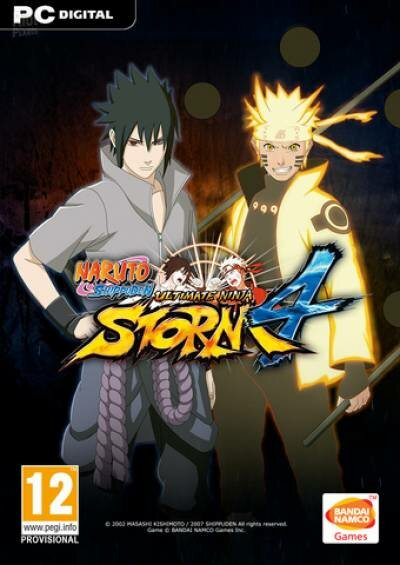 Naruto Shippuden: Ultimate Ninja Storm 4 - Deluxe Edition [v1.07 + 6 DLC] (2016) PC | RePack от FitGirl, скачать Naruto Shippuden: Ultimate Ninja Storm 4 - Deluxe Edition [v1.07 + 6 DLC] (2016) PC | RePack от FitGirl, скачать Naruto Shippuden: Ultimate Ninja Storm 4 - Deluxe Edition [v1.07 + 6 DLC] (2016) PC | RePack от FitGirl через торрент