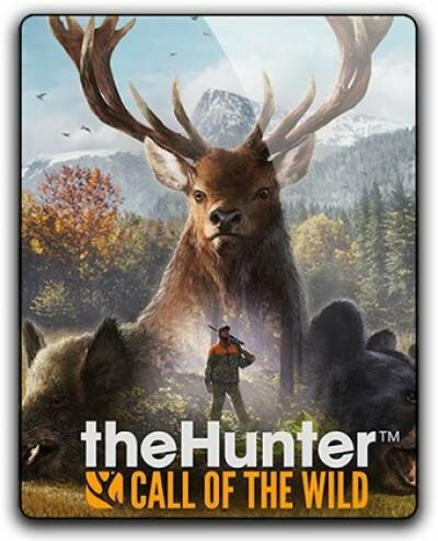 TheHunter: Call of the Wild [v 1.16 + DLCs] (2017) PC | RePack от qoob