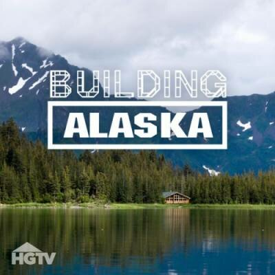 Стройка на Аляске / Travel Channel. Building Alaska [S01-05] (2012-2016) HDTV 1080i | Р