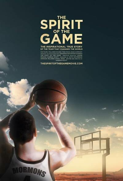 Дух игры / Spirit of the Game (2016) WEB-DLRip 720р | L