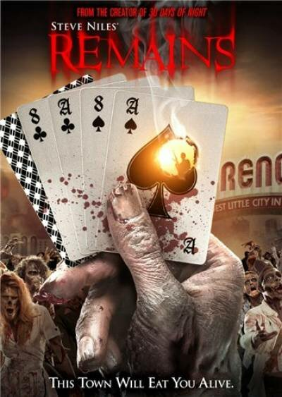 Остатки / Remains / Steve Niles' Remains (2011) HDRip, скачать Остатки / Remains / Steve Niles' Remains (2011) HDRip, скачать Остатки / Remains / Steve Niles' Remains (2011) HDRip через торрент