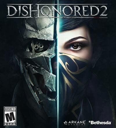 Dishonored 2 (2016) PC | ..., скачать Dishonored 2 (2016) PC | ..., скачать Dishonored 2 (2016) PC | ... через торрент