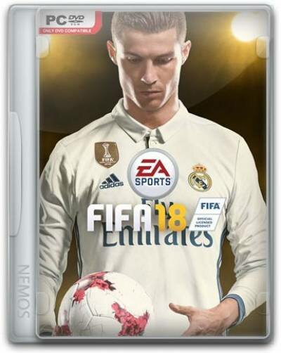 FIFA 18: ICON Edition [Update 2] (2017) PC | RePack от =nemos=