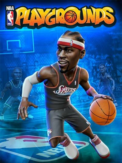 NBA Playgrounds [v 1.4 + 2 DLC..., скачать NBA Playgrounds [v 1.4 + 2 DLC..., скачать NBA Playgrounds [v 1.4 + 2 DLC... через торрент