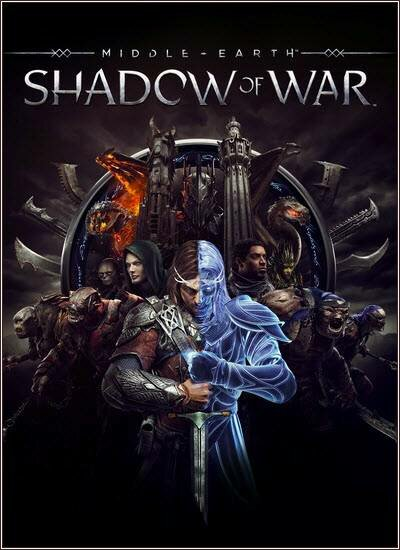 Middle-earth: Shadow of War - ..., скачать Middle-earth: Shadow of War - ..., скачать Middle-earth: Shadow of War - ... через торрент
