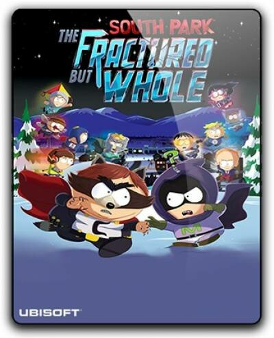 South Park: The Fractured But ..., скачать South Park: The Fractured But ..., скачать South Park: The Fractured But ... через торрент