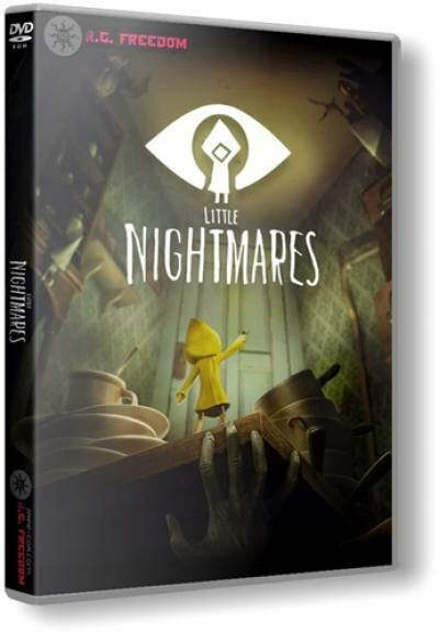 Little Nightmares - Secrets of..., скачать Little Nightmares - Secrets of..., скачать Little Nightmares - Secrets of... через торрент