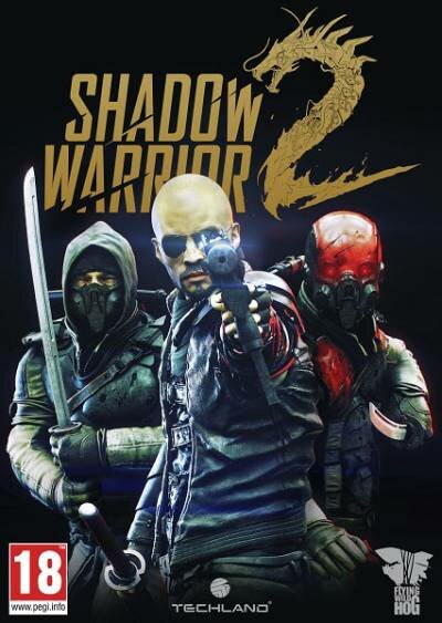 Shadow Warrior 2: Deluxe Editi..., скачать Shadow Warrior 2: Deluxe Editi..., скачать Shadow Warrior 2: Deluxe Editi... через торрент