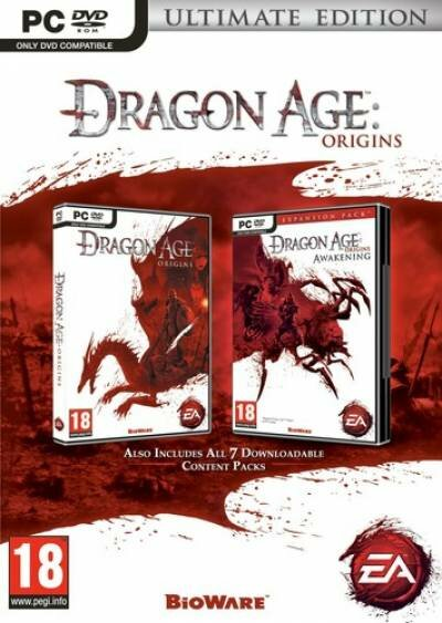 Dragon Age: Origins - Ultimate..., скачать Dragon Age: Origins - Ultimate..., скачать Dragon Age: Origins - Ultimate... через торрент