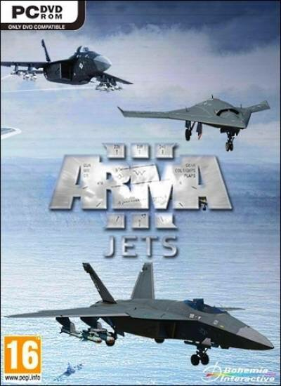 Arma 3: Apex Edition [v 1.78.143717 + DLCs] (2013) PC | Лицензия